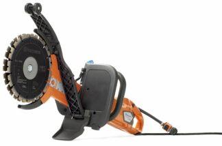 Резчик электрический HUSQVARNA K4000 Cut-n-Break EL10  Резак 9670797-01
