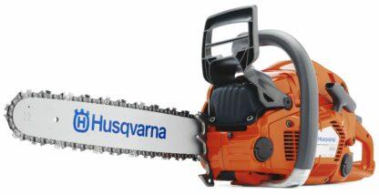 Бензопила HUSQVARNA 555 X-TORQ