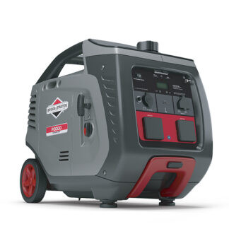 Briggstratton   P 3000 Inverter