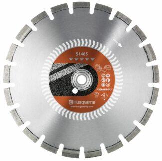 Диск алмазный. 18 асфальт S1485 450-25.4