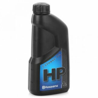 Двухтактное масло Husqvarna HP. 1л  (Присадка к топливу Husqvarna 1 л.)