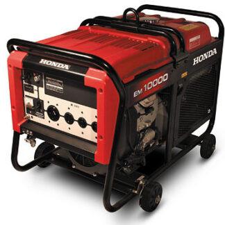 Генератор EM 10000 (9.0/8.0 kVa. 230V. 150 кг)