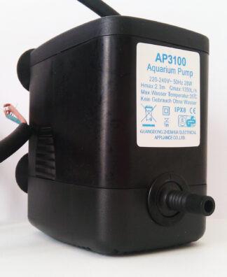 Насос подачи воды (помпа электрическая)  для  камнерезного станка (TS66. TS73)