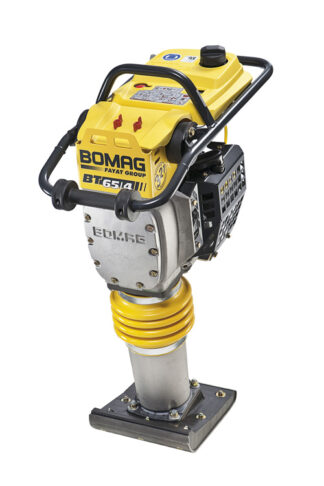 Вибротрамбовка BOMAG BT 65