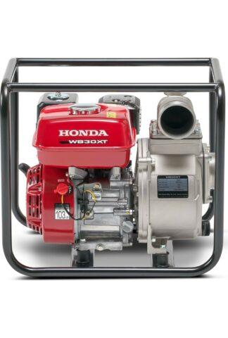 Мотопомпа Хонда WB30xt